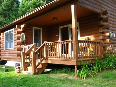 New Hshire Cabin Cing by Moose Alley Picture Of Lopstick Pittsburg Tripadvisor