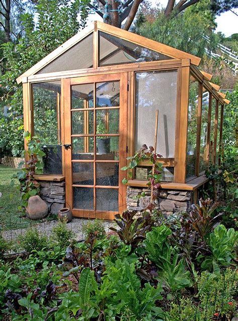 Gartenhaus Selbstbausatz