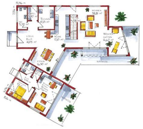 Bungalow 200 Qm by Einfamilienhaus Grundrisse 252 Ber 200 Qm