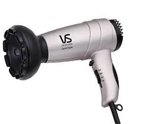 Hair Dryer Reviews Quietest vs sassoon styler reviews productreview au