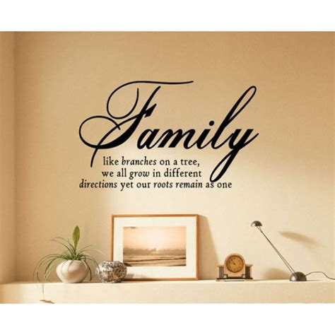 decorating a tree sayings vinyl wall quotes quotesgram