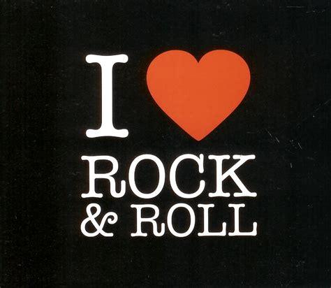 I Am Rock rock n roll