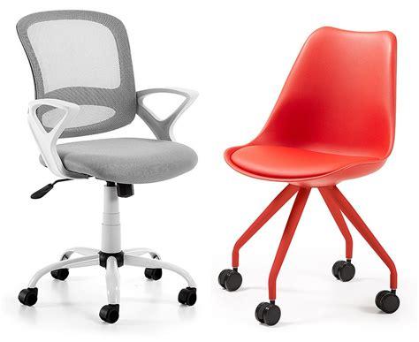 ruedas sillas de oficina sillas de oficina y homeworking con estilo on contract