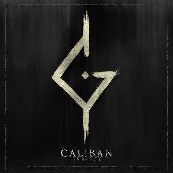 Hoodie Caliban Gravity caliban gravity logo metal metalcore