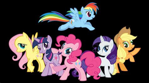 the of my pony the my pony friendship is magic wallpaper 1136464