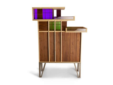 mid century modern architecture cabinet nods to mid century modern architecture design milk