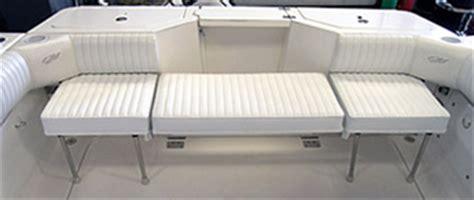 Cabinet And Drawer Locks Custom Boat Cabinets Amp Custom Boat Seating At Arrigoni Design