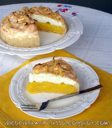 in cucina mi rilasso in cucina mi rilasso torta al limone