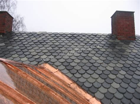 fish scale slate roofing tiles factory china fish scale slate roofing tiles suppliers Roof Tiles Suppliers