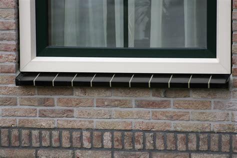 Masonry Window Sill Window Sill Brick St Joris St Joris
