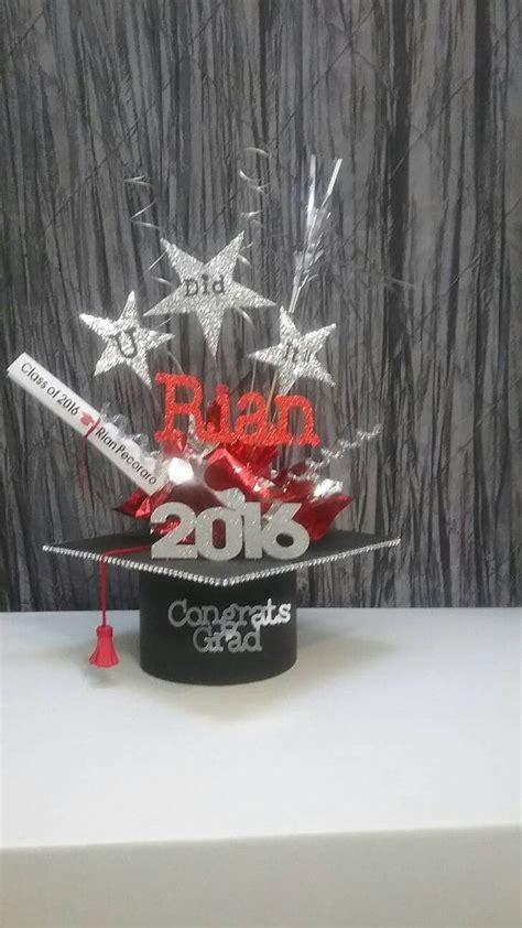 graduation centerpieces diy best 25 graduation centerpiece ideas on grad