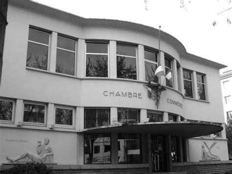 chambre de commerce de villefranche les h 244 tels consulaires des 233 es 1930 reflet