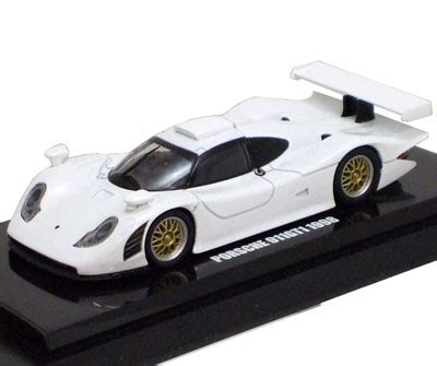 Kyosho 1 64 Porsche Panamera Black kyosho 1998 porsche 911gt1 white 06542w in 1 64 scale mdiecast
