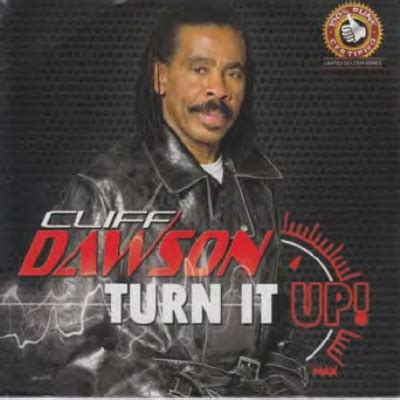 turn it up books turn it up cliff dawson hmv books clidalp001