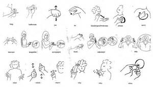 style in sight sign language