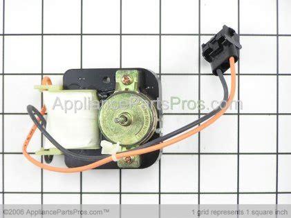 ge condenser fan motor cross reference ge wr60x10024 motor condenser fan appliancepartspros com