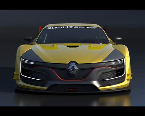 renault sport car renault sport r s 01 racing car 2015