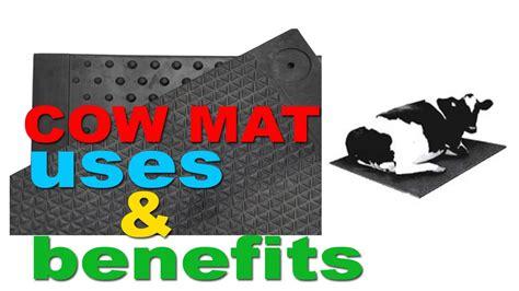 Mat Benefits by