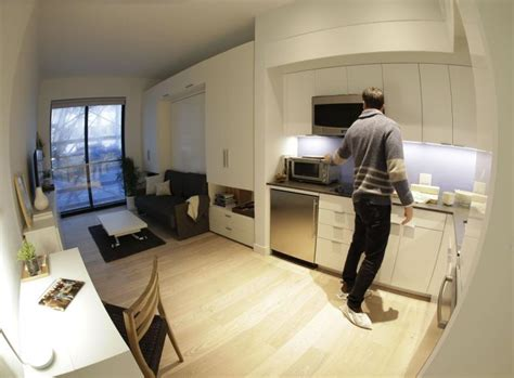 micro apartment nyc could allow more micro apartments ny daily news