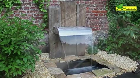 terrasse 60x60 comment installer une fontaine de jardin jardinerie