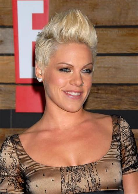 singer pink short hair 274 best p nk images on pinterest beth moore music and