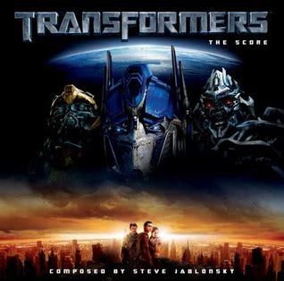 film fallen soundtrack transformers the score wikipedia