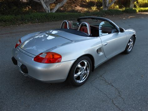 custom 1999 porsche boxster 1999 porsche boxster related infomation specifications