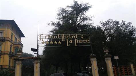 ingresso terme montecatini l ingresso obr 225 zok grand hotel la pace montecatini