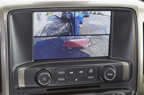 gmc accessories gmc accessories offers a trailering system