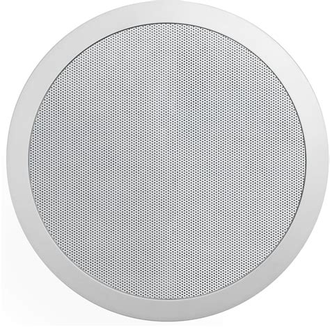 In The Ceiling Speakers by Product Lines Gt C Series Gt C 85 V2 In Ceiling Speaker