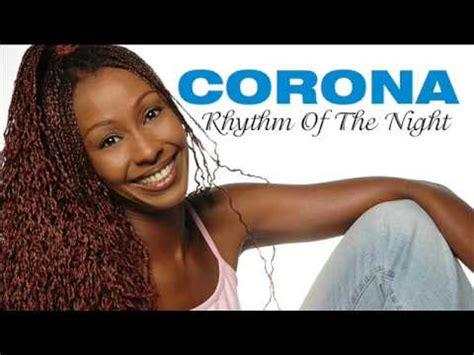 corona  rhythm   night soundkiller remix