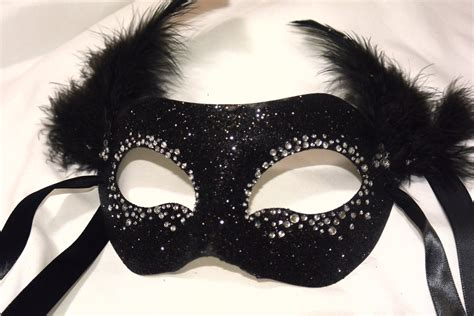 How To Make A Masquerade Mask Out Of Paper - masquerade mask quot sky quot diy