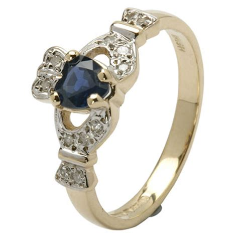 claddagh ring engagement claddagh engagement rings sets