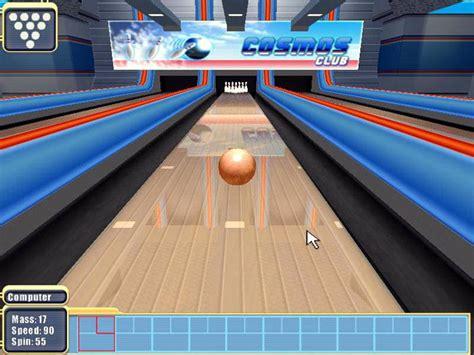 free pc lan games full version download real bowling download