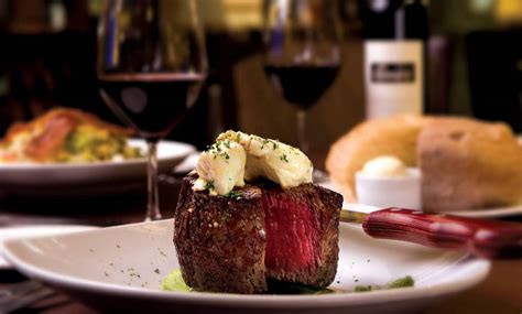 Perry Steak House by Perry S Steakhouse Grille Restaurant In Chicago