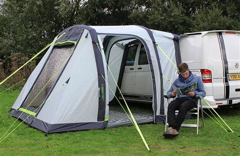 motorhome drive away awning review image gallery motorhome awnings driveaway