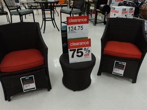 target patio sets clearance target outdoor furniture dands