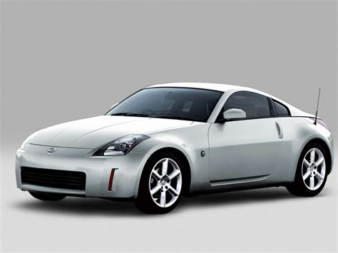 Nissan 350z 2005 by 2005 Nissan 350z Picture 26646 Car Review Top Speed