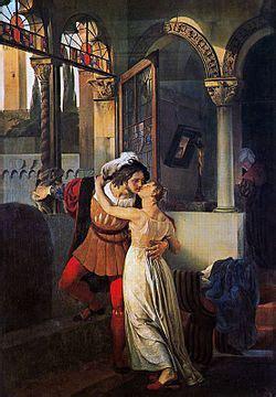 testo romeo and juliet scena balcone quot shakespeare testo inglese e