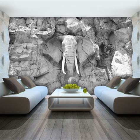 Design Tapeten Wohnzimmer by Best 3d Wallpaper Designs For Living Room And 3d Wall
