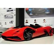 2011 Ferrari New Designs  Automotive Todays