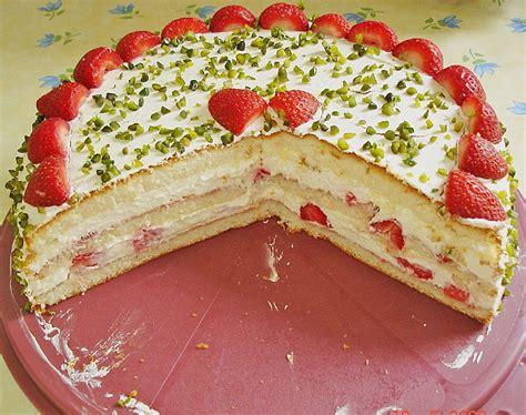 erdbeer vanillepudding kuchen erdbeer kuchen mit vanille rezepte suchen