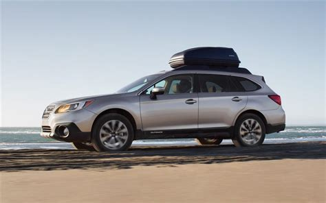 subaru outback sport 2016 changes and new features in subaru outback for 2016 model year