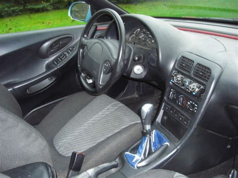 Ford Probe Interior by 1993 Ford Probe Interior Pictures Cargurus