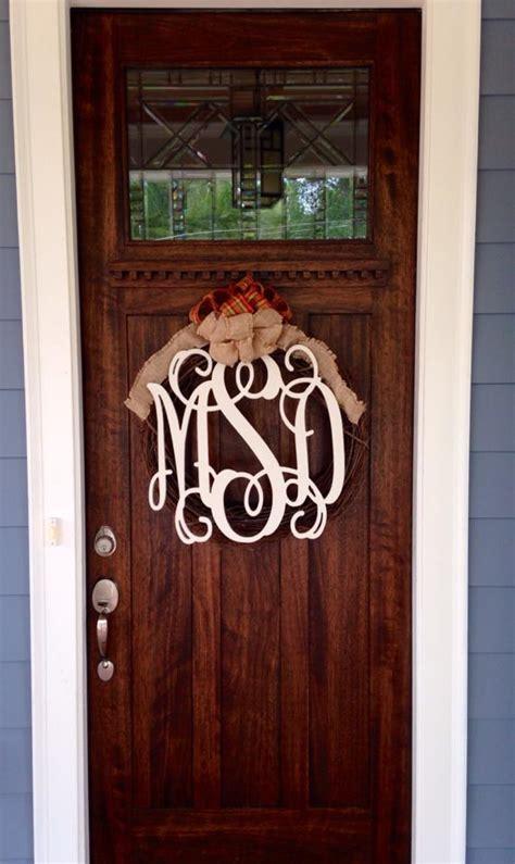 Wood Monogram For Front Door Door Monograms Floor Vintage Wood Flooring Design Ideas For Door Floor Front Door Monograms