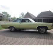 1969 Chevrolet Impala For Sale 2111605  Hemmings Motor News