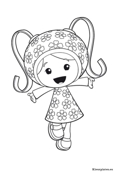 umizoomi car coloring pages team umizoomi kleurplaten kleurplaten eu