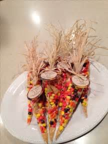 Thanksgiving Favors For by 17 Best Ideas About Thanksgiving Favors On