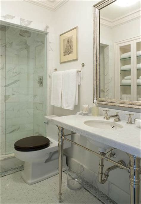 phoebe howard bathrooms atlanta apartment