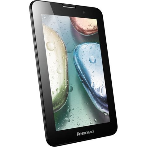 lenovo 16gb ideatab a3000 7 quot tablet